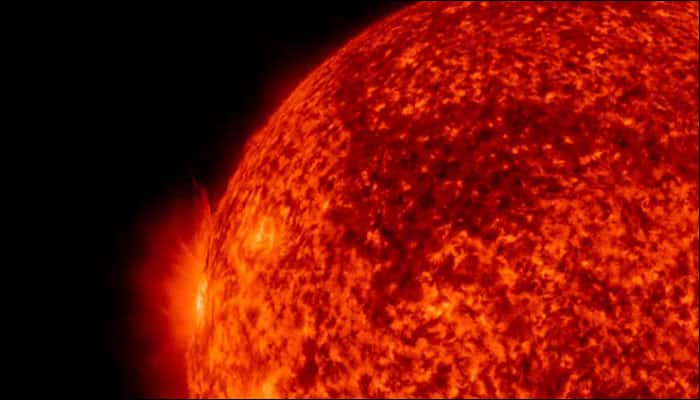 NASA installs new instrument aboard ISS to measure the Sun's energy