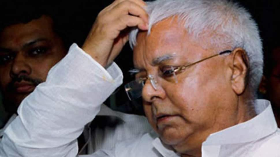 Expected acquittal. Got convicted. Again: Lalu Yadav's family