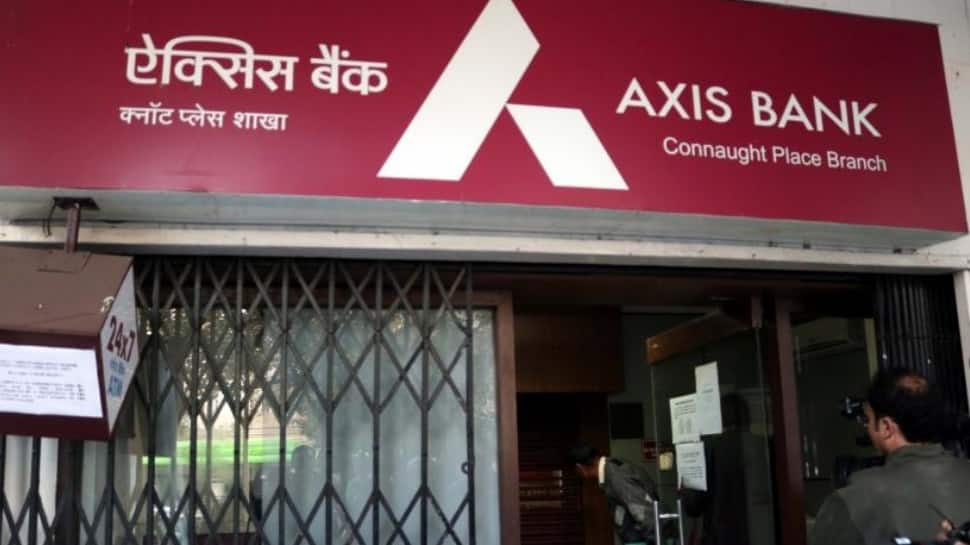 No new bank guarantee from Axis Bank to be accepted, says Telecom department