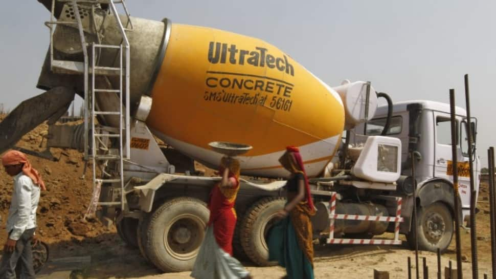 UltraTech to buy Binani Cement for Rs 7,266 crore, seeks end to insolvency proceedings