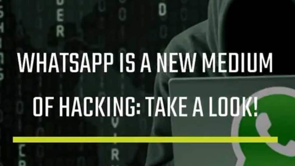 Indian Army's warning: Chinese hackers can steal data through WhatsApp