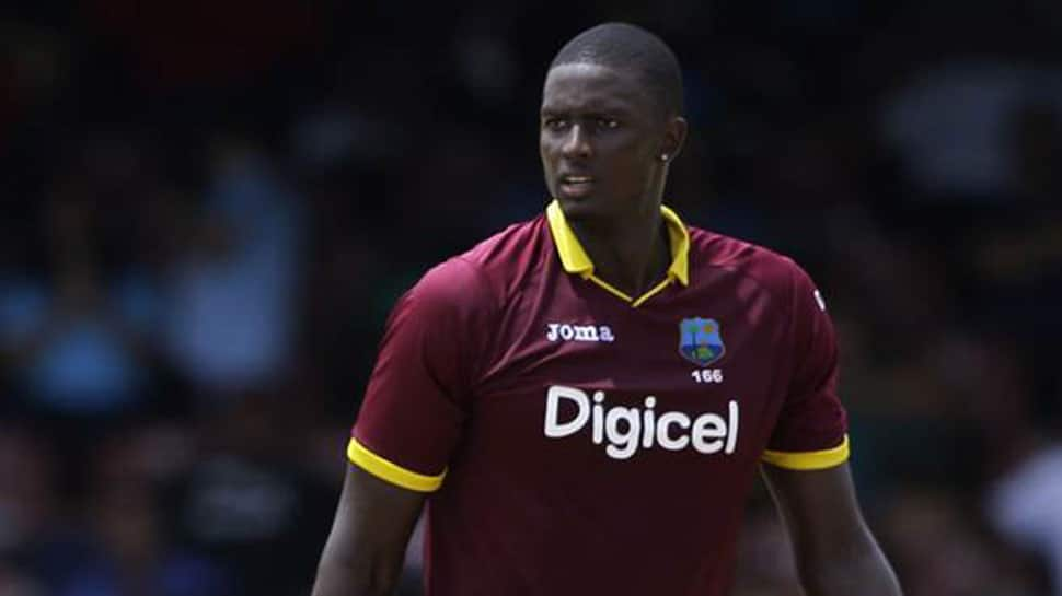West Indies coach Stuart Law hails Jason Holder after crunch World Cup qualifier win over Zimbabwe