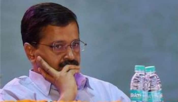Arvind 'Sorry' Kejriwal - Congress suggests new name after Delhi CM apologises to Gadkari, Sibal