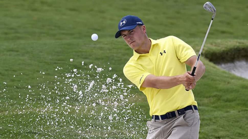 US teammates Jordan Spieth, Patrick Reed draw same Match Play group at World Golf Championships