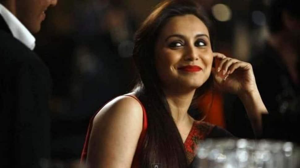 Rani Mukerji opens up on working with Shah Rukh Khan, Salman Khan and Aamir Khan