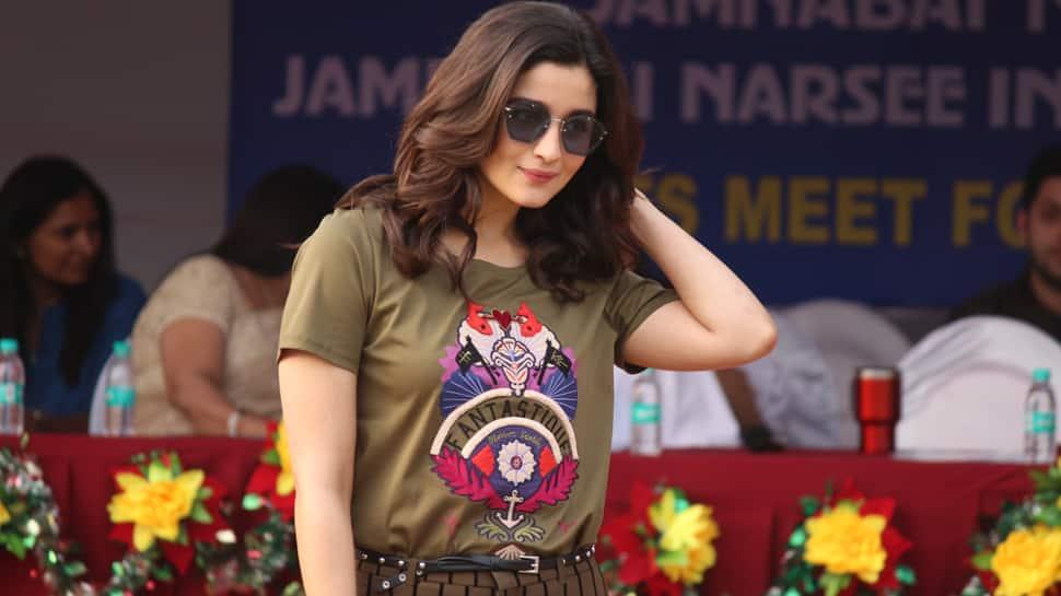 Alia Bhatt injured on the sets of 'Brahmastra', may return to Mumbai soon