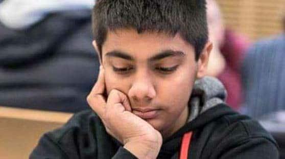 Delhi teenager Prithu Gupta gets GM norm