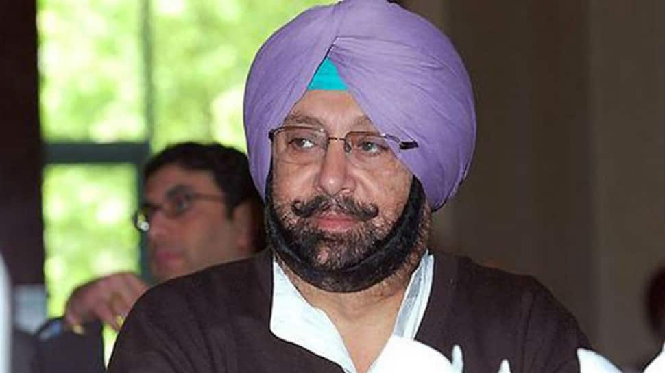 Provide assistance to kin of 39 Indians killed by IS: Captain Amarinder Singh writes to Swaraj