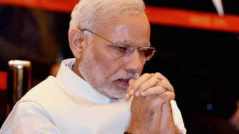 No stone unturned to trace them: PM Modi on death of 39 Indians in Iraq