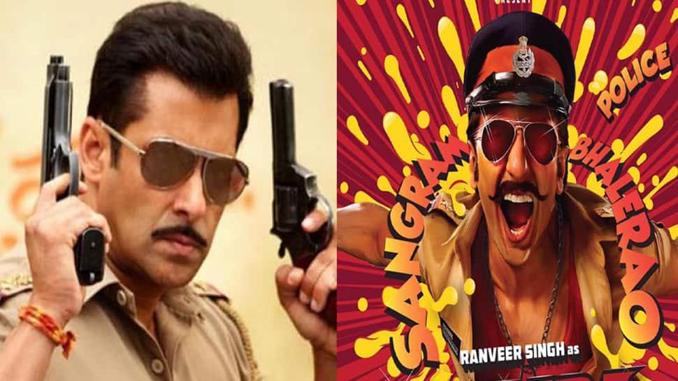 Ranveer Singh-Sara Ali Khan's 'Simmbaa' to clash with Salman Khan's 'Dabangg 3'