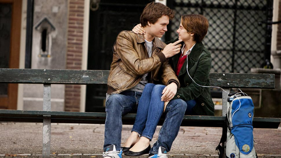 'Fault In Our Stars' author John Green excited about the Bollywood adaptation of his book