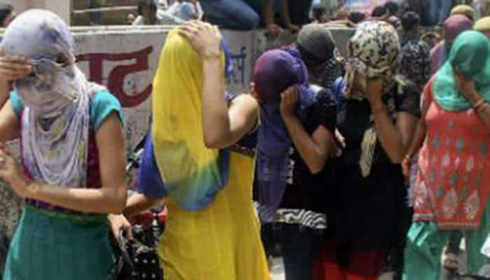 Uttar pradesh sex