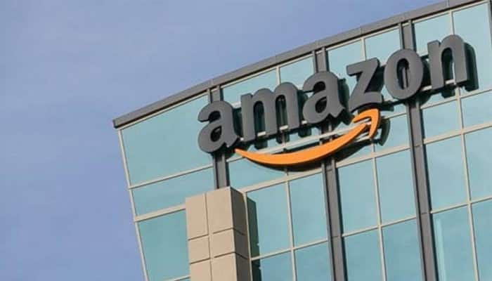 Amazon is now second most valuable US listed company, tops Alphabet