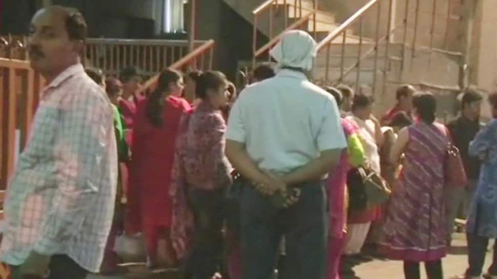 Class 9 student commits suicide in Noida, family alleges she was sexually abused by teacher