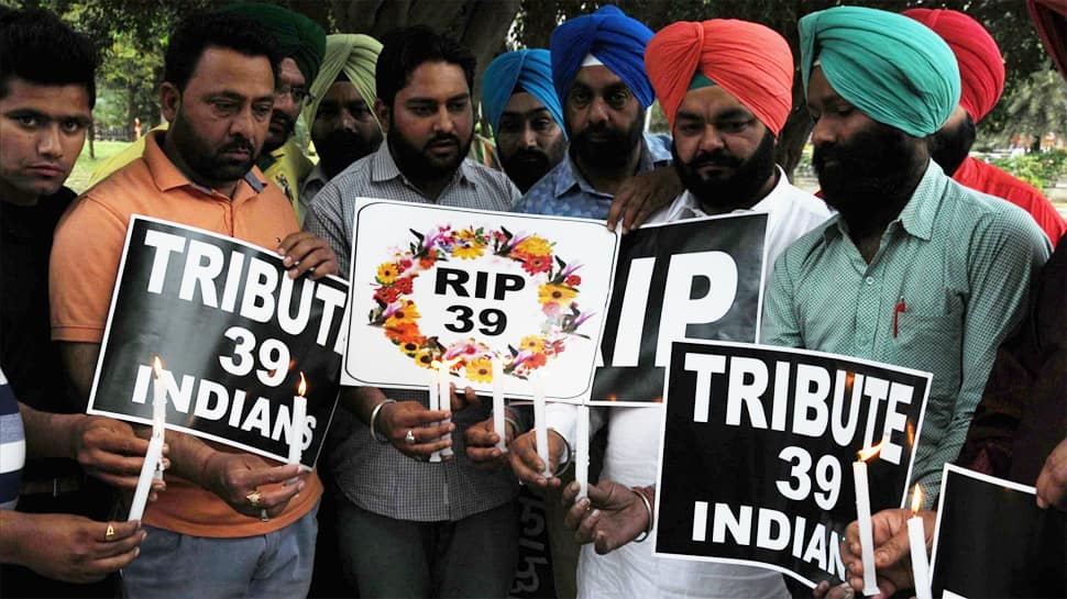 27 from Punjab, 6 from Bihar: Full list of 39 Indians killed in Iraq by ISIS