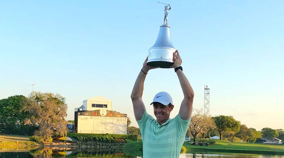 Rory McIlroy hopes to carry winning form to Augusta Masters