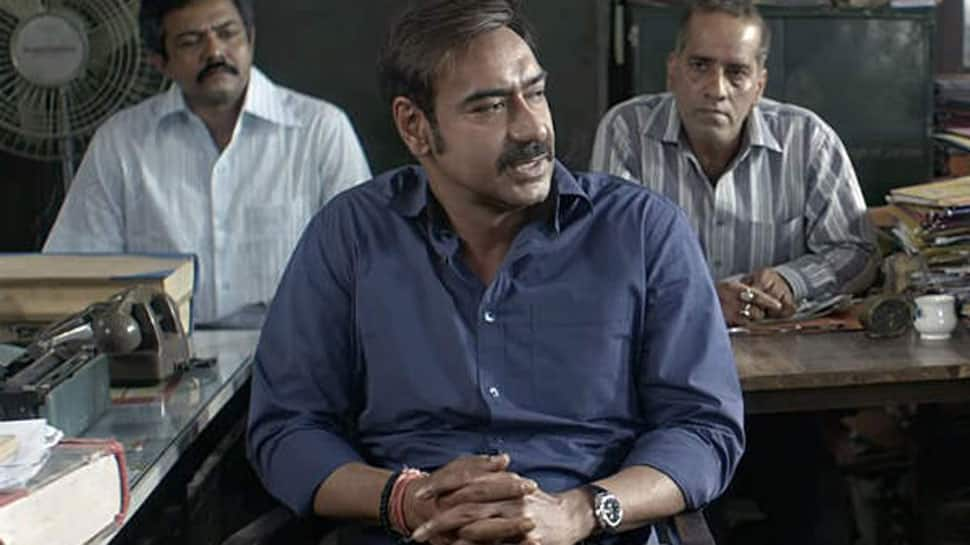 Raid Day 5 Box Office collections: Ajay Devgn starrer earns over Rs 53 cr