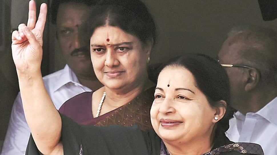 Jayalalithaa's fingerprints won't be shared: SC sets aside Madras High Court order over a bypoll petition
