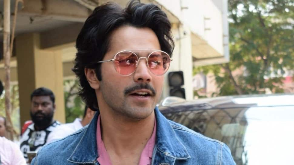 Varun Dhawan confesses he had stage fright — Here's what he said