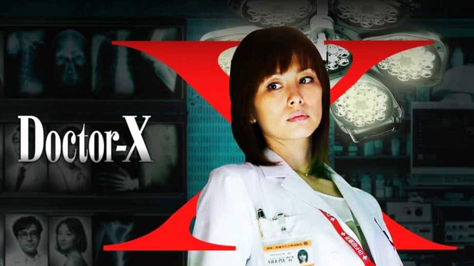 Japan's most popular show 'Doctor-X' now streaming on ZEE5