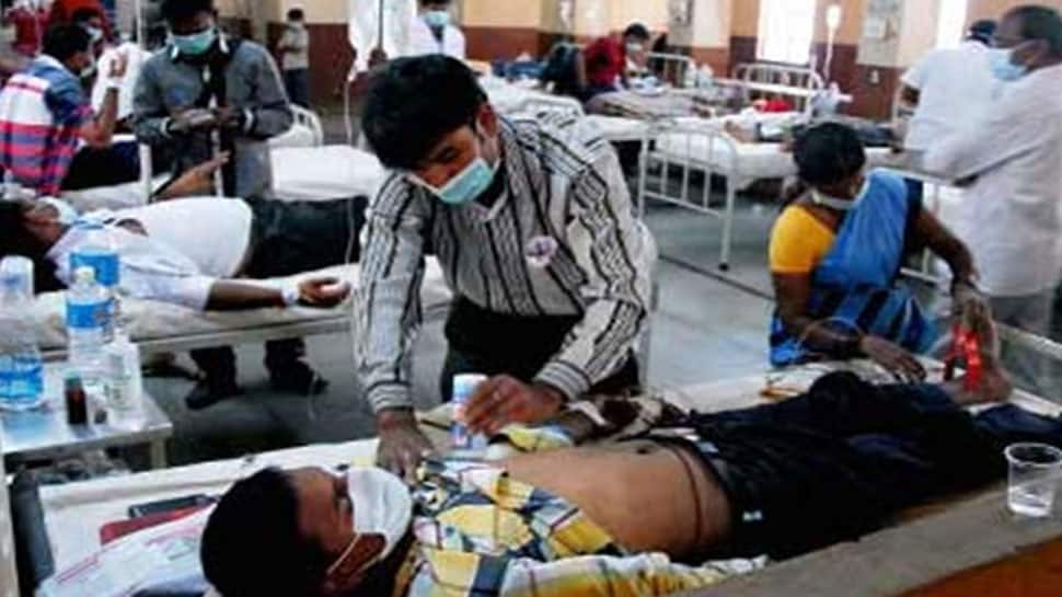 Cabinet approves Ayushman Bharat, health protection scheme to benefit 10 crore families