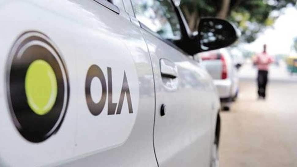 Ola calls off strike, Uber to continue protest in Mumbai