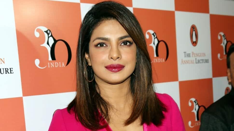Priyanka Chopra falls ill after returning to Mumbai