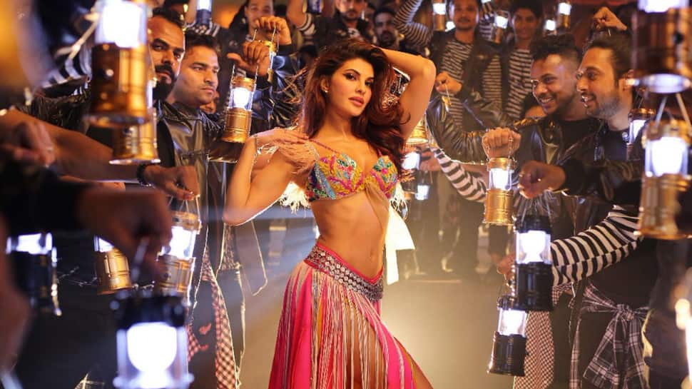 Salman Khan comes out in support of Jacqueline Fernandez's version of Ek Do Teen, gives thumbs up