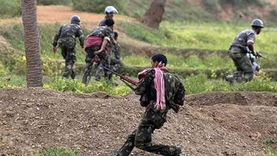 Jharkhand's top Maoist leader Arvindji dies