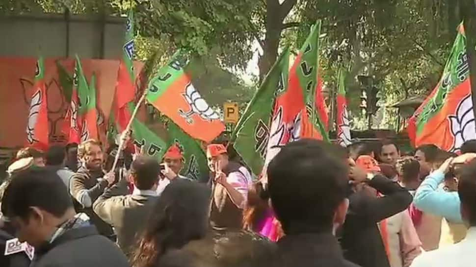 BJP releases list of candidates for Jharkhand civic polls