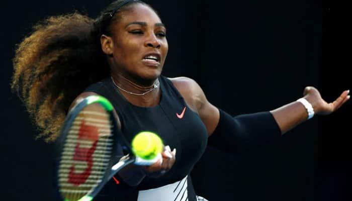 Serena Williams slump to first round exit in Miami Open