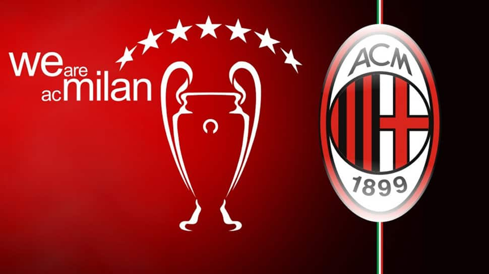 Prosecutors investigate AC Milan's Chinese sale - reports