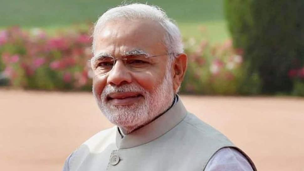 On Bihar Diwas, PM Narendra Modi hails state's contribution to nation's progress