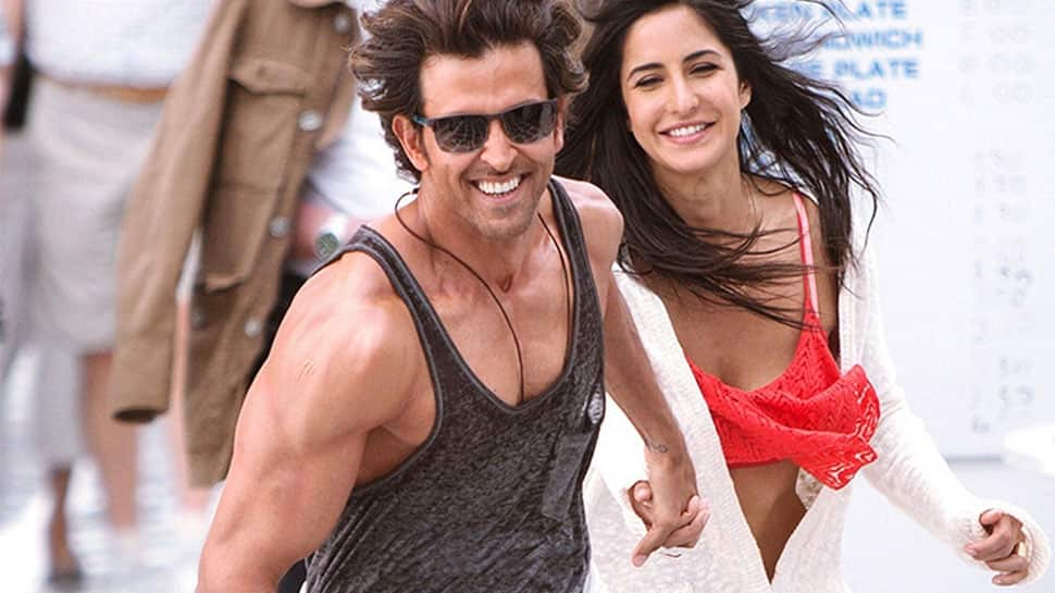 Hrithik Roshan and Katrina Kaif to star in 'Bang Bang ...