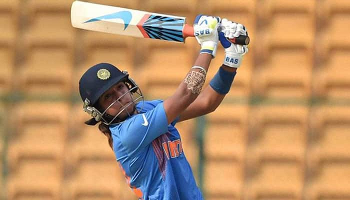 Australia women beat Indian women by six wickets in Tri-series opener
