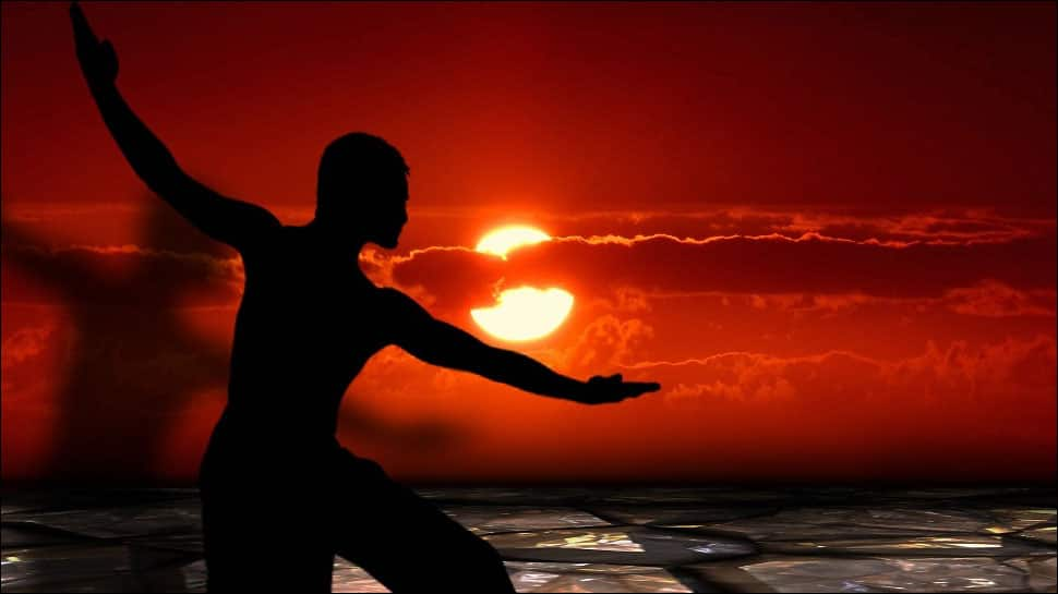 Suffering from chronic pain? Try Tai Chi, suggests study