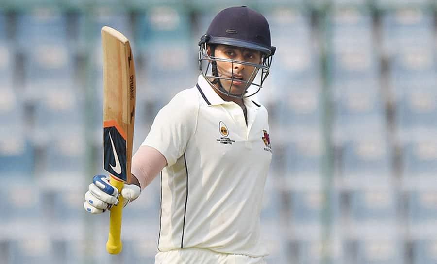 Suryakumar Yadav happy to find form in T20 Mumbai League before IPL