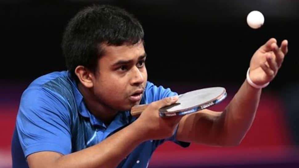 Paddler Soumyajit Ghosh denies rape allegations, says was blackmailed