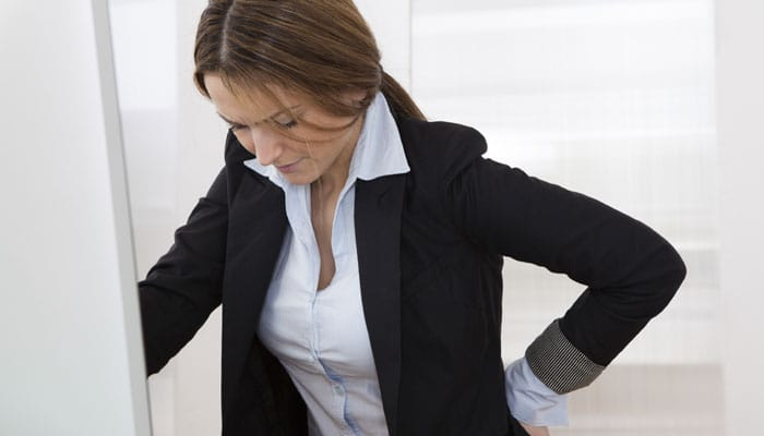 Treatment for lower back pain poor, harmful globally: Lancet