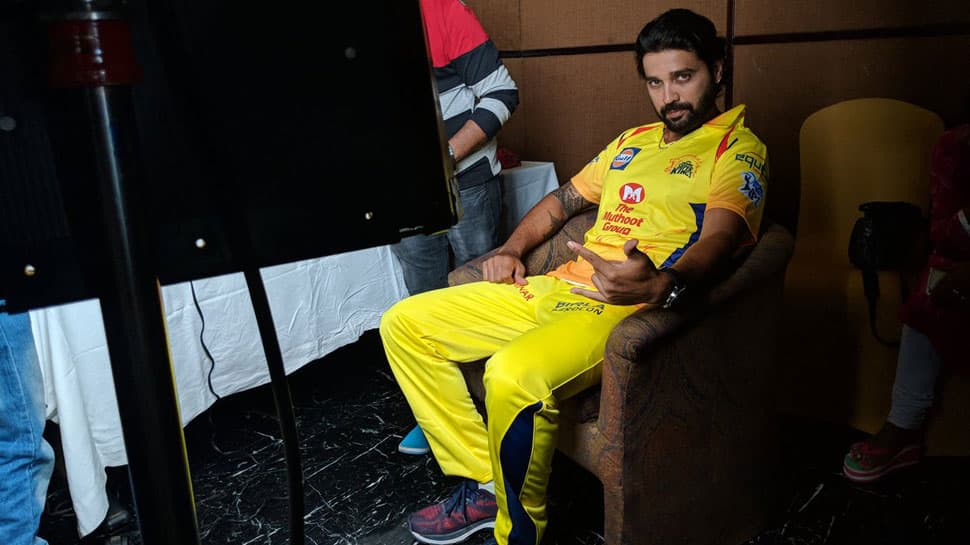 Unsold on Day 1 of IPL auction, Murali Vijay was approached for county cricket