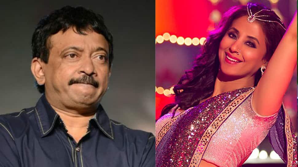 Ram Gopal Varma delighted by Urmila Matondkar's return to silver screen — Check out his reaction