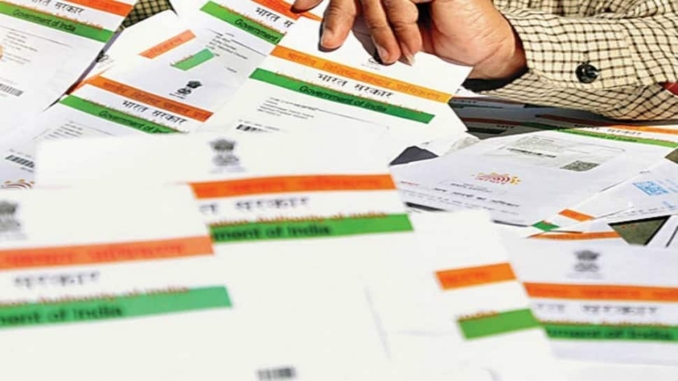Aadhaar data secure, those without unique number won't suffer: UIDAI to Supreme Court