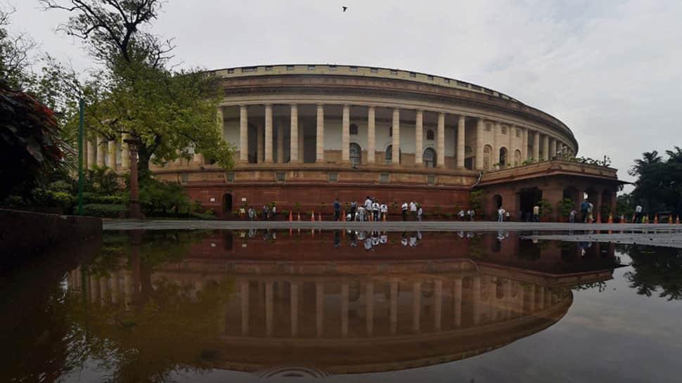 Stage set for polls for 25 Rajya Sabha seats, all eyes on Uttar Pradesh