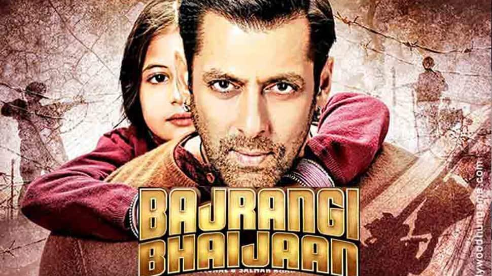 Salman Khan's Bajrangi Bhaijaan rakes in Rs 875 cr, becomes 4th highest Indian grosser