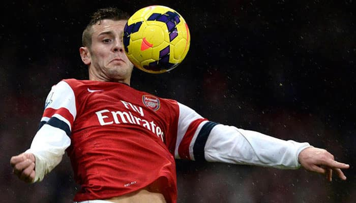 Jack Wilshere knee niggle keeps him out of Netherlands friendly but could come back against Italy
