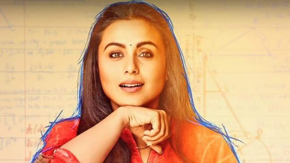 Rani Mukerji starrer Hichki movie review: Check out Bollywood's verdict