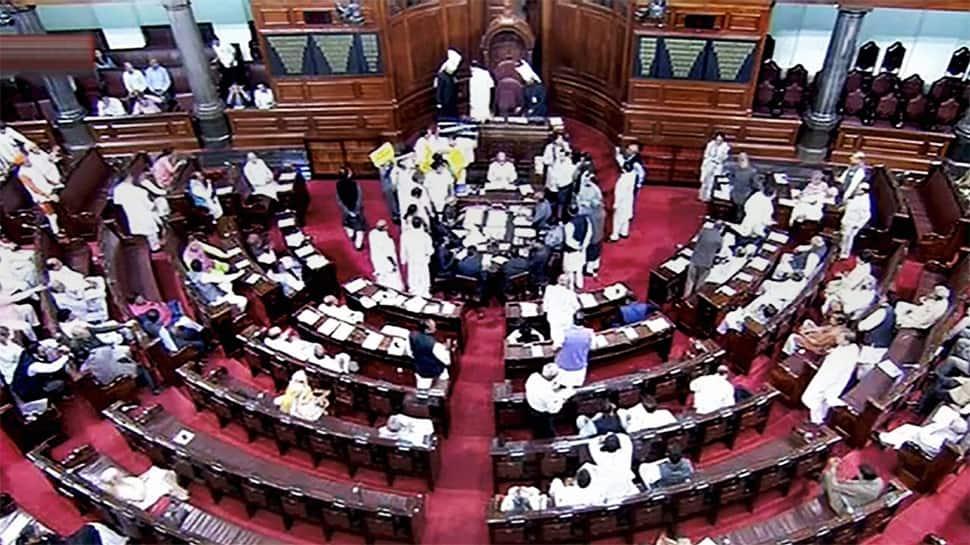 Rajya Sabha elections: The formula to elect MPs