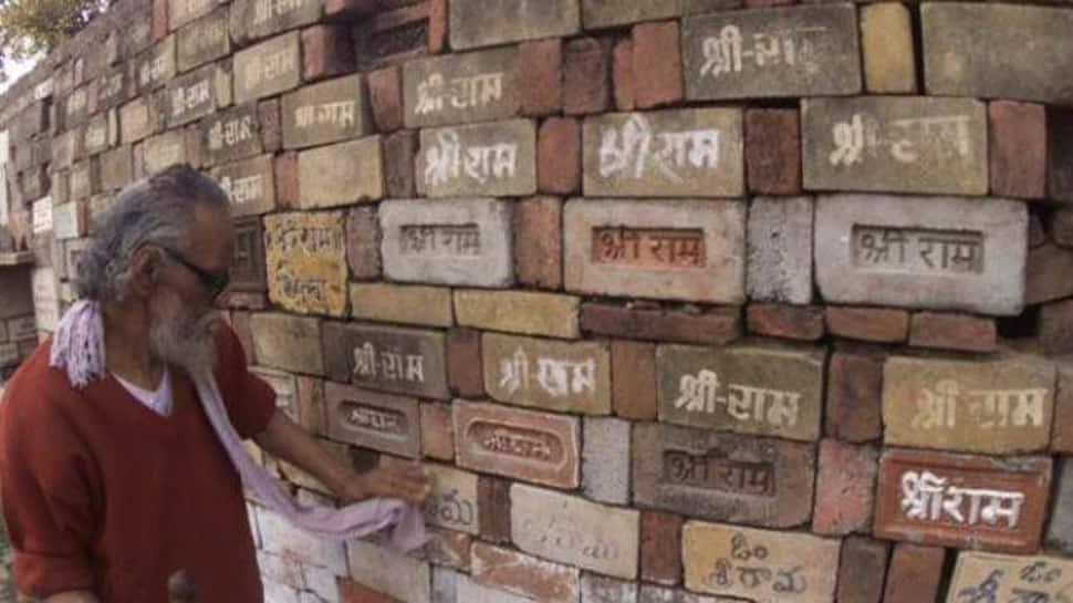 Babri Masjid-Ram Janmabhoomi case to be heard in SC on April 6