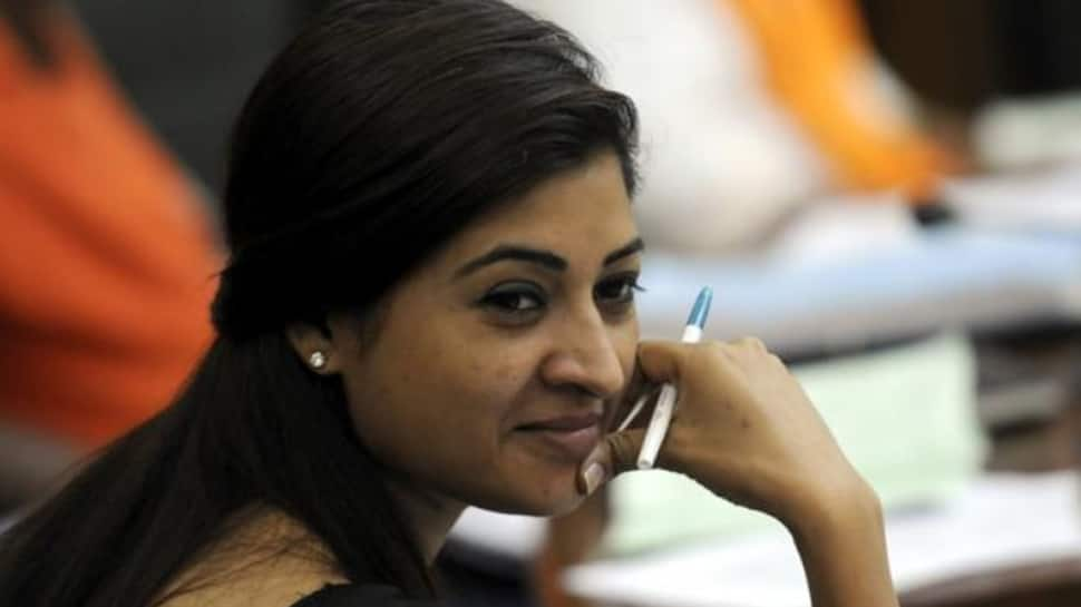 Court reserves order on framing charge against AAP MLA Alka Lamba