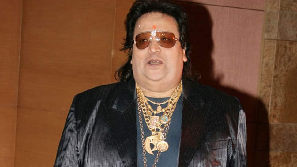 Nowadays original songs vanish in a few days: Bappi Lahiri